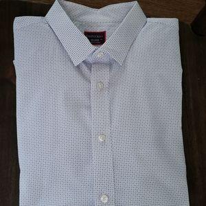 UNTUCKit Dress Shirt XXL